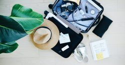 How to pack for any business trip